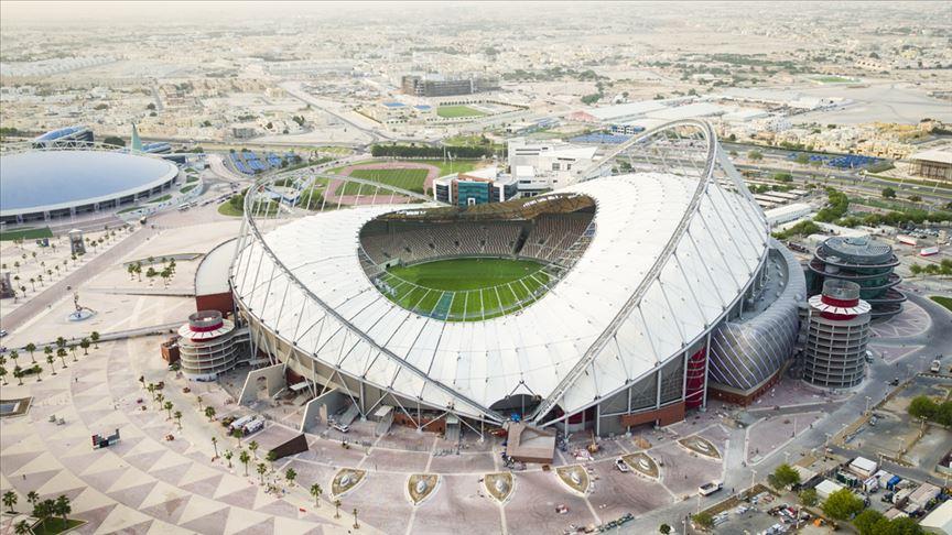 الدوحة تستضيف لقاء العراق مع هونغ كونغ ضمن تصفيات كأس العالم