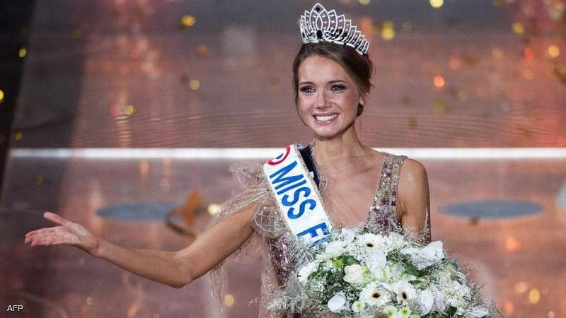 بالصور..فرنسا تختار ملكة جمالها في حفل استثنائي