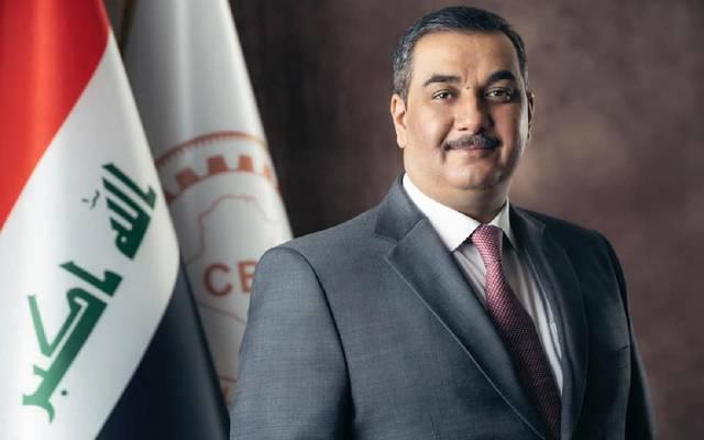 """المركزي العراقي ينأى بنفسه عن """"اضطرابات السوق"""" ويحمّل المالية تبعات خفض الدينار"""