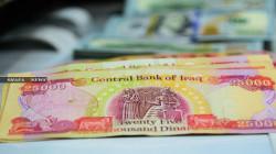 لليوم الثاني .. الدولار يواصل التراجع في بغداد وإقليم كوردستان