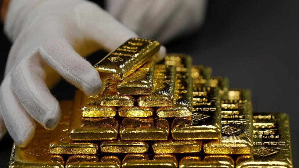 حيازة الدول من الذهب ترتفع والعراق يحافظ على مرتبته عالميا