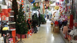 المسيحيون يلغون الاحتفالات بأعياد الميلاد في اقليم كوردستان