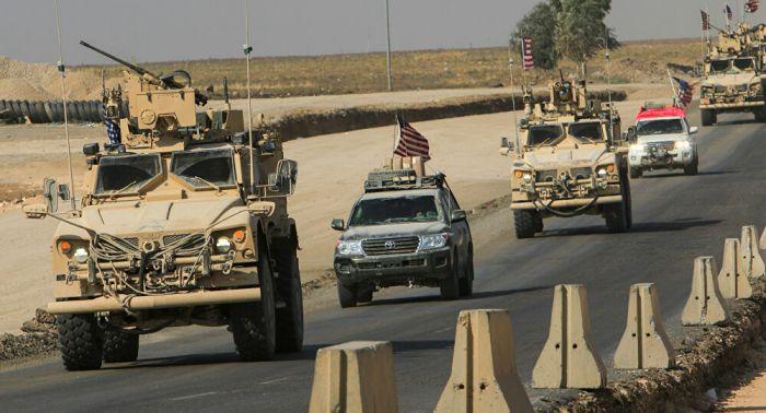 امريكا تمنح القوات العراقية 30 مدرعة لتأمين بغداد
