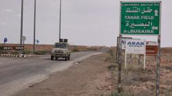 """""""قسد"""" تطيح بعناصر ارهابية في عمليتين منفصلتين احداها على الحدود العراقية"""