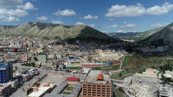 Duhok's governor approves establishing 22 industrial plans in the governorate
