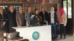 """مطالبة كوردية بتحرك دولي """"عاجل"""" لوقف هجمات تركية"""