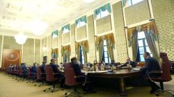 """الحكومة العراقية تؤجل عقد جلستها """"الاعتيادية"""" إلى اشعار آخر"""