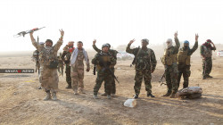 Twelve ISIS militants killed in Badush operation
