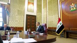 الحكومة العراقية تحظر السفر الى بلدان وتعيد فرض القيود على عدة مرافق