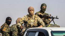 """""""قسد"""" تطيح باثنين من عناصر داعش في ريف الحسكة"""