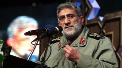 النجيفي: زيارة قاآني الاخيرة لبغداد منحت الضوء الاخضر لضرب الميليشيات المنفلتة
