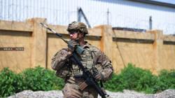 قاعدة فكتوريا الأمريكية بمطار بغداد تدشن منظومة دفاع جوية