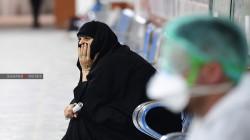 منذ بدء الجائحة.. إصابات كورونا في العراق تتخطى المليون حالة