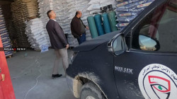 """""""السلطات تجبرنا على البيع بسعر 1190"""".. تجّار العراق: اذا استمر تعسف الحكومة سنغلق الأسواق"""