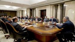 الكاظمي يستعرض خطة حكومته لتجاوز أزمات البلد