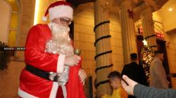 Masoud Barzani extends Christmas greeting to Kurdistan's Christian community