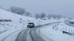بلدة في اقليم كوردستان تتصدر قائمة أكثر المناطق إنخفاضاً بدرجات الحرارة