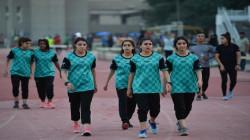 التطبيعية ترفض استعارة فرق نسوية لكرة القدم من كوردستان