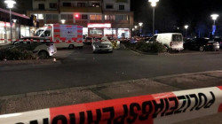 إصابة 4 أشخاص بإطلاق نار في برلين