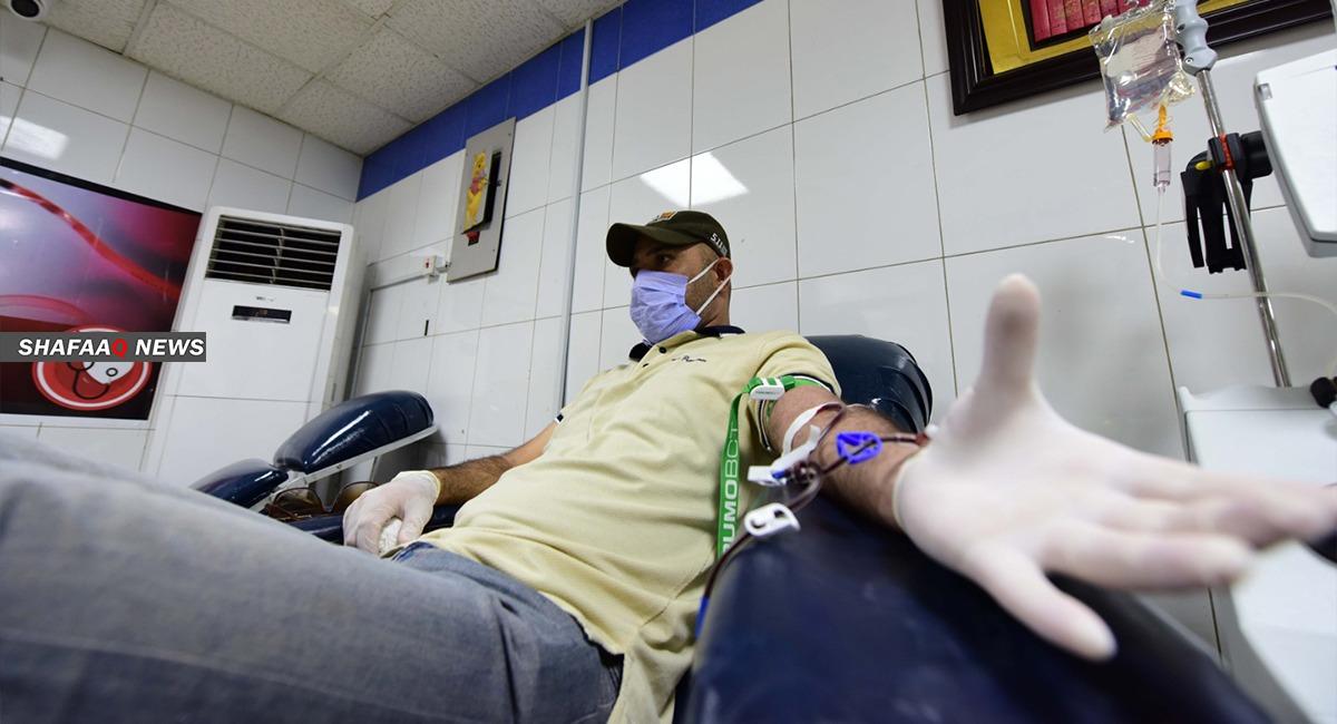 السليمانية تعلن خلو ثاني مستشفى مخصصة لكورونا من المرضى