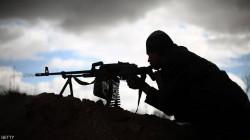 داعش يهاجم نقطة للجيش ويوقع إصابتين في ديالى