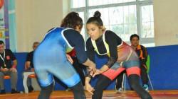 لثلاث فئات.. انطلاق بطولة اندية العراق لمصارعة النساء غداً