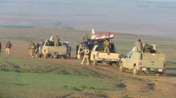Security forces to clear areas in Southern Saladin from terrorist groups