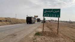 Situation in Ain Issa calm after clashes between Qasd and Pro-Turkish factions