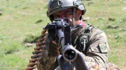 """تركيا تعلن مقتل خمسة عناصر من حزب العمال بنيران """"الكوماندوز"""""""
