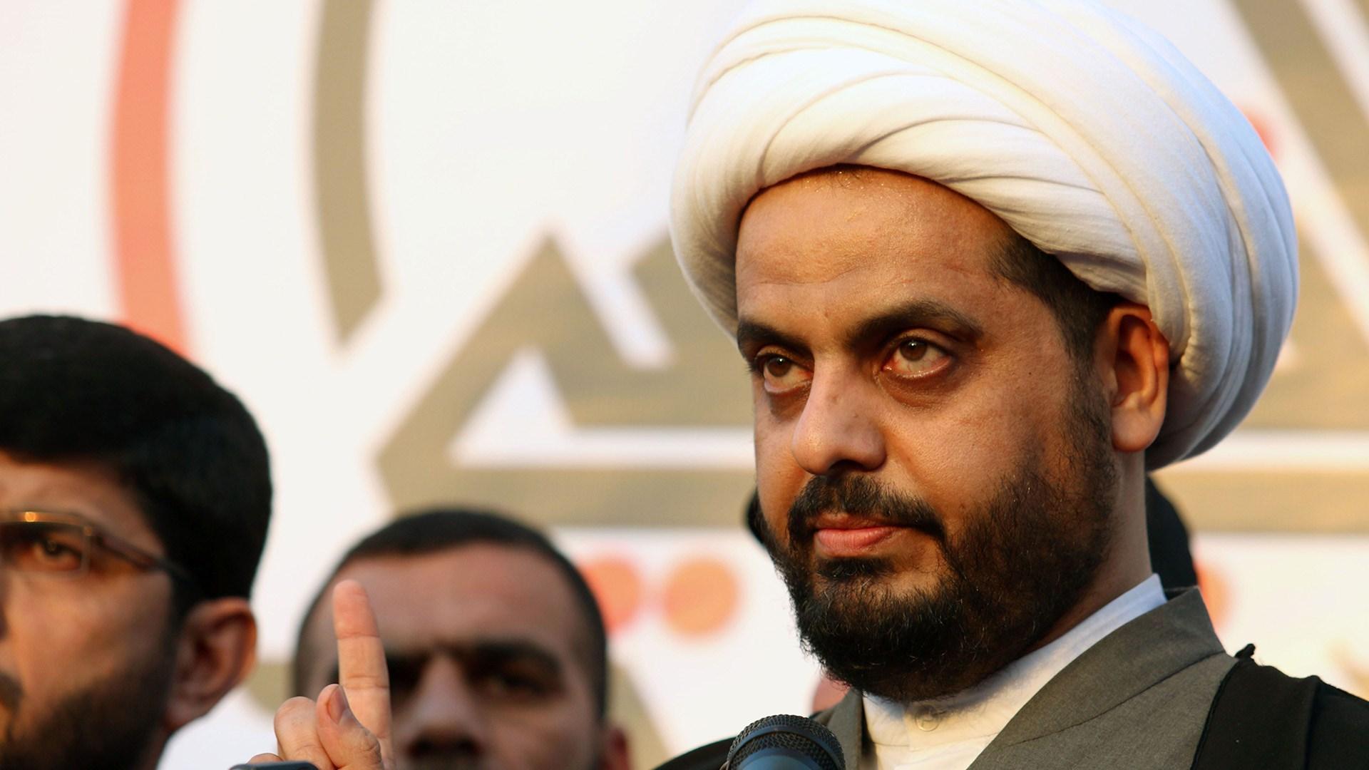 الخزعلي يتهم شركة بريطانية بالتورط في اغتيال سليماني والمهندس