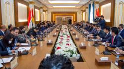 اجتماع برلماني حكومي في كوردستان لمناقشة المفاوضات مع بغداد