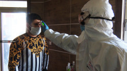 New border crossings measures to dealing with the new coronavirus strain in Iraq