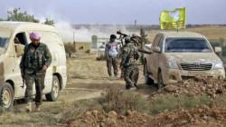 """مقتل وإصابة 17 عنصراً من """"قسد"""" والفصائل الموالية لتركيا في عين عيسى"""