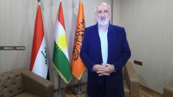 The budget law will comprehend Kurdistan's share, MP said