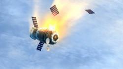 Japan developing wooden satellites to cut space junk