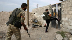 """الفصائل الموالية لتركيا تعتقل 30 شخصاً في """"سري كانيه"""" بسوريا"""