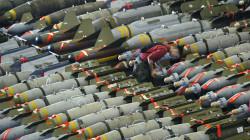 أمريكا توافق على بيع 3000 قنبلة ذكية للسعودية
