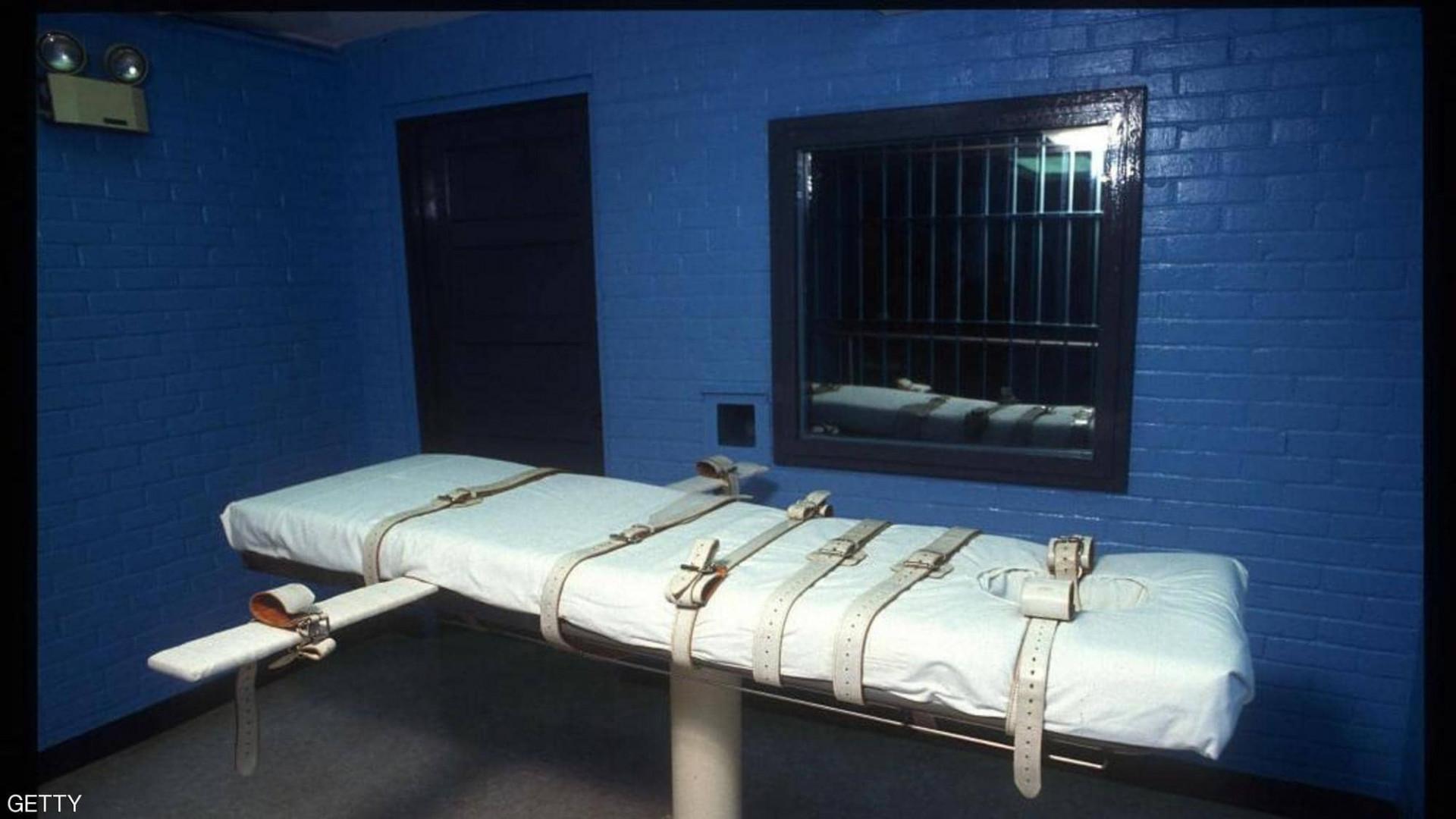 نجا من الإعدام بحقنة سامة.. فتوفي بكورونا