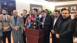 الاحزاب الكوردستانية بكركوك تتحرك لمقاضاة جهات عربية وتركمانية
