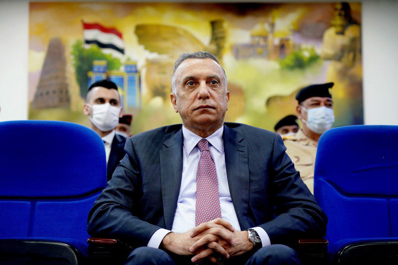 """الكاظمي يحشد """"الجميع"""" للعمل لتأمين الانتخابات ويتطرق لتجاوزات """"الأمن"""""""