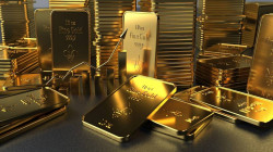 Gold prices on track for best year in a decade