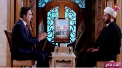 """الخزعلي يشعر بـ""""الندم"""" ويوجه اتهاماً """"خطيراً"""" لحكومة الكاظمي"""