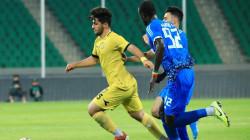 خمس مواجهات في منافسات الدوري العراقي الممتاز لكرة القدم