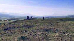 إصابة عنصرين من الآسايش بإنفجار اثناء إزالة علم لداعش رُفع بالسليمانية
