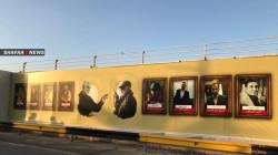 """قيادي بالحشد: التحقيق باغتيال المهندس وسليماني وصل لـ""""مراحل متقدمة"""" وسيعرض على البرلمان"""