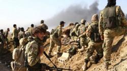 قصف جوي يستهدف مناطق الفصائل الموالية لتركيا شمال شرق منبج