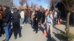 ثلاث تظاهرات بالسليمانية احداها تطالب برفع اسعار الخبز وإضراب بذي قار (صور)
