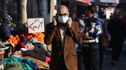 عراق کەمترین ئامارەیلی لە تووشهاتن کۆڕۆنا تۆمار کەێد