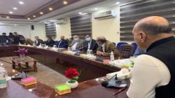 تسمية لجنة ثلاثية لإدارة الاولمبية العراقية مؤقتاً