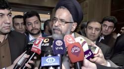 وزير إيراني يعلن جمع وثائق من 1000 صفحة تدين امريكا بالارهاب وانتهاك السيادة بالعراق